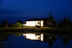 Vienaaukštis keturvietis namas 56 m² -