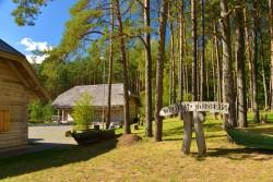 Ežerų žvejybos muziejus -